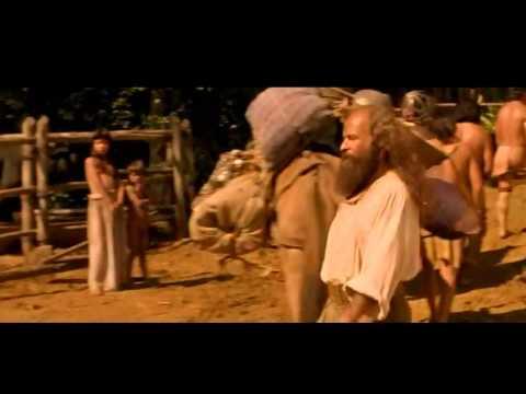 Trailer do filme Desmundo