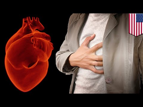 Medical breakthroughs 2017: medication for arthritis cuts risk of heart disease - TomoNews
