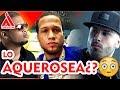 😳¿El Alfa ASQUEROSEA a Nicky Jam en Instagram? Y responde a Lapiz Conciente