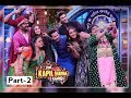Part 2 | The Kapil Sharma Show Full Episode with Kalank Movie Stars | Kapil Sharma Comedy | Kalank