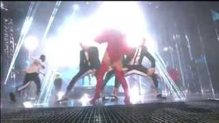 Repeat youtube video Jennifer Lopez ft Pitbull  ,HD ,LIVE IT UP, Billboard Music Awards 2013 ,HD 1080p