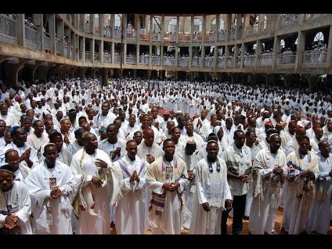 Complete History Of E1B1A Reveals It Is Founding Lineage For Ancient Hebrew Israelite Nation