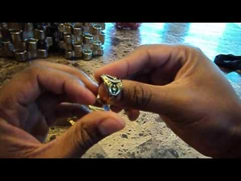 My Masonic Ring Review II