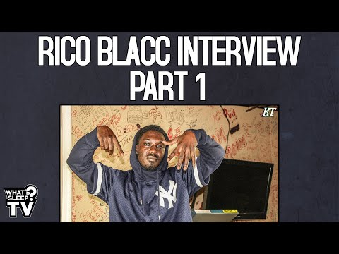 """Rico Blacc Says Chattanooga's Rap Scene Is Now Better Than It's Ever Been, """"Beef Has Died Down"""""""