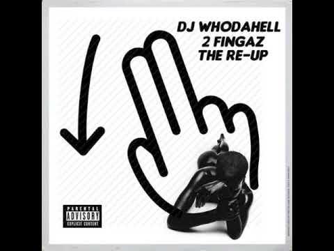 DJ WhoDaHell - 2 Fingaz (Oscar P Afro Rebel Mix)