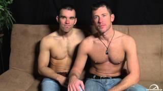 Boston Miles & Dylan Hauser - High Performance Men Interview