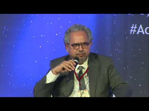WSDS 2016, Day 2 Plenary Session- Climate~Water~Energy~Food nexus