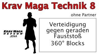 Krav Maga 2021 Technik 8