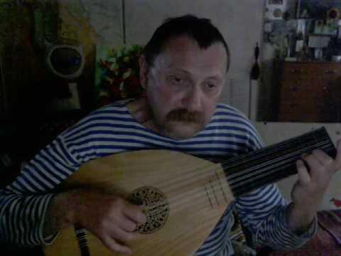 Олег Киселёв. День рождения без гостей