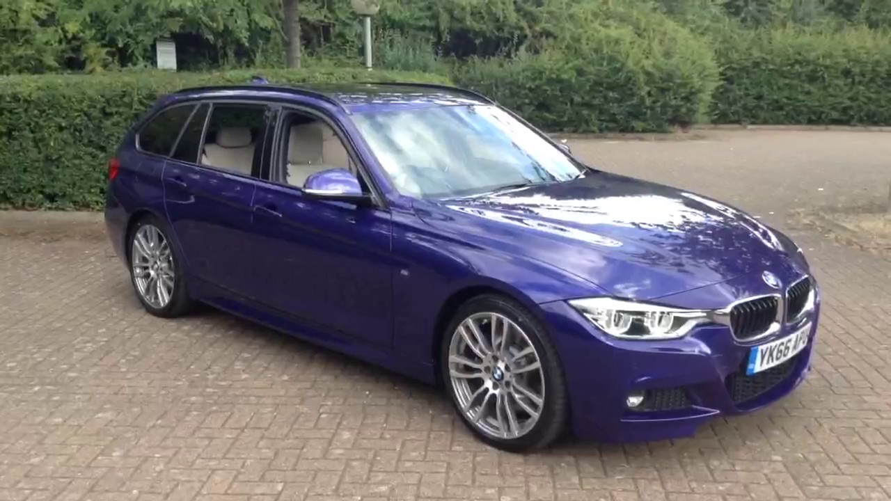 review of special 2016 bmw 340i m sport plus pack bmw approved used car youtube. Black Bedroom Furniture Sets. Home Design Ideas