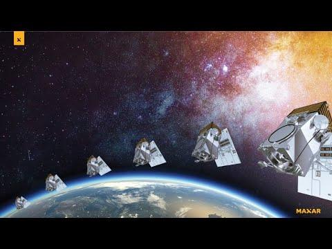 Точность 10 см из космоса?! Космоснимки сверхвысокого разрешения