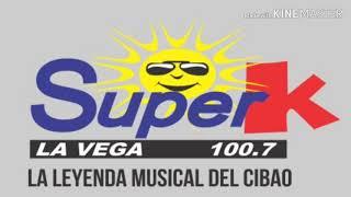 Tanda De Comerciales Dominicanos En Radio (Super K 100.7 FM La Vega) 11-14-18