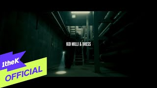 Teaser 2 Kid Milli dress _ Face Mask Feat ron