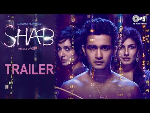 Shab Trailer - Raveena Tandon, Ashish Bisht, Arpita Chatterjee | Latest Bollywood Movie 2017 thumbnail