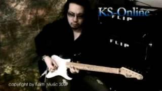 Suite In B Minor BWV 1067 - Kelly SIMONZ thumbnail
