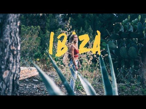 Summer 2017 Ibiza 4k - Travel Inspiration