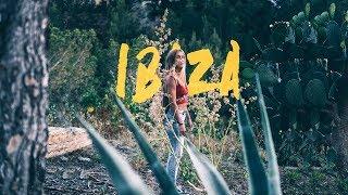 Ibiza 4k Summer 2017 - Balearic Island