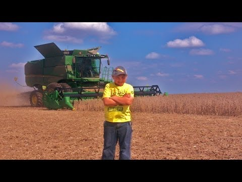 "Wieland Farms 2013 Fall Harvest ""Thank God I'm a Country Boy"""