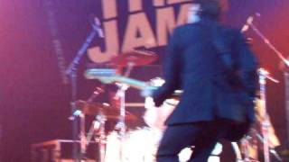 From the Jam-Away from The Numbers Live uea norwich dec 5th 2008