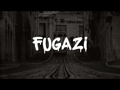 """Fugazi"" Old School Boom Bap Type Beat | Underground Hip Hop Rap Instrumental | Antidote Beats"