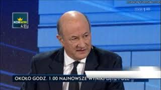 Piniendzy po prostu nie ma ! - Jacek Rostowski