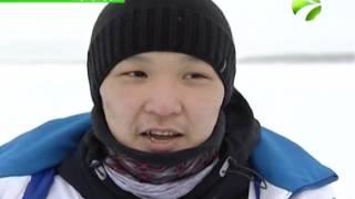 В Ноябрьске завершені всеросійські змагання з північного багатоборства
