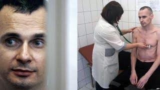 Олег Сенцов прекратил голодовку | Радио Крым.Реалии