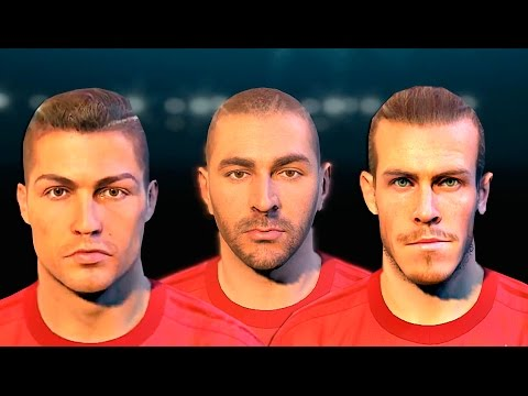 EPIC BALL OPENING!! ¿¿TODOS DEL REAL MADRID??| PES 2016