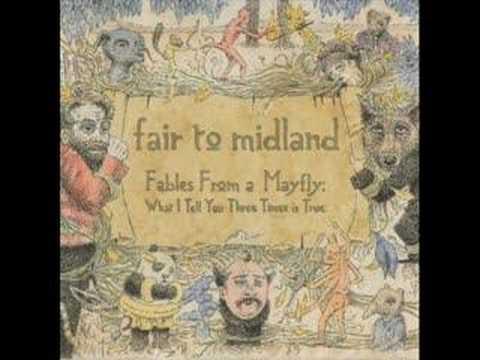 Fair To Midland - Say When