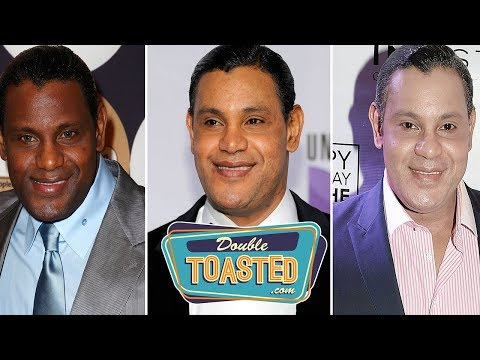 SAMMY SOSA DABS AND CONTINUES TO MUTATE - Double Toasted