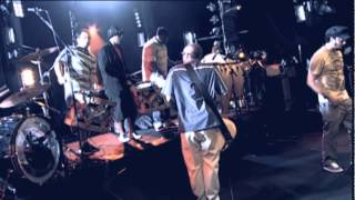 Nação Zumbi - Bossa Nostra (DVD Ao Vivo no Recife)
