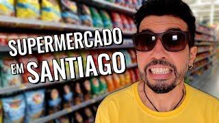 Compras no Chile: quanto custa comer em Santiago? (com preços)