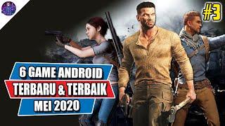 6 Game Android Terbaru dan Terbaik Rilis di Minggu Ketiga Mei 2020