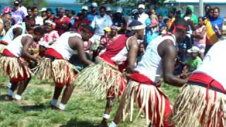 Torres Strait Islander Music & Dancing - TI