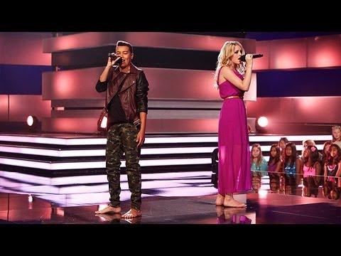 #TNS6 - Alicia & Jaden - Stay