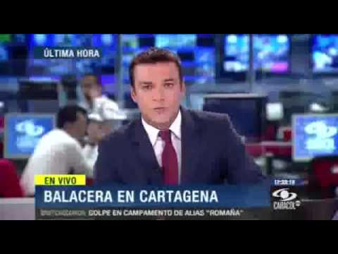 Ultima hora noticias caracol - YouTube