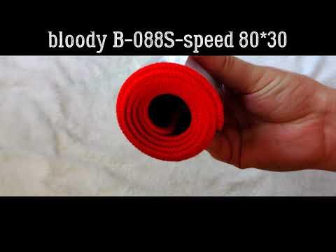 Игровая поверхность Bloody B-088S Speed (4711421938822)