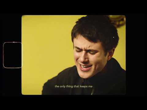 Alec Benjamin - Demons [Acoustic Lyric Video]