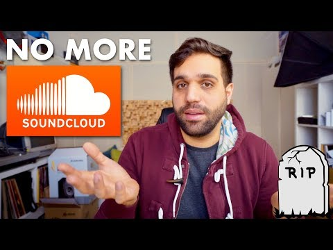 I'm Done with SOUNDCLOUD - Why no one should use it anymore Mp3
