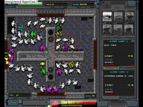 Xenon Tactic