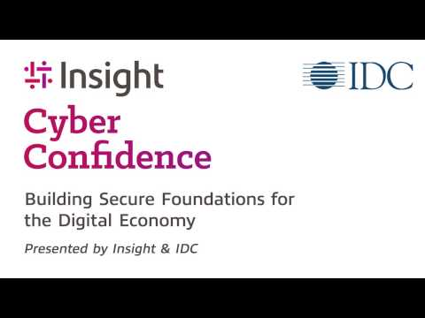 Cyber Confidence - Building Secure Foundations for the Digital Economy | Podcast