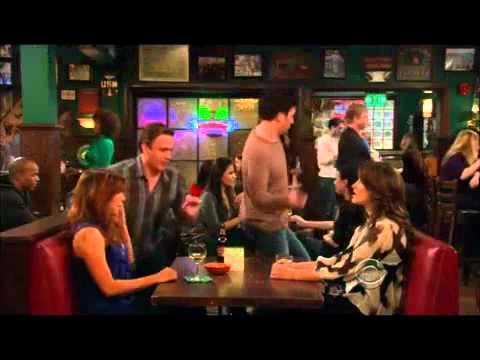 How I Met Your Mother S05 E17 - Bang Bang Bangity Bang song