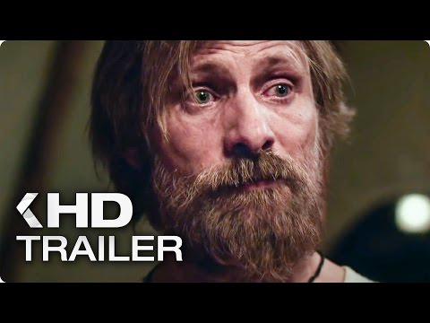 CAPTAIN FANTASTIC Trailer (2016)