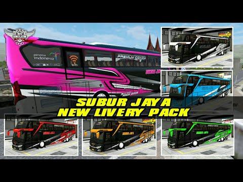 Bagi anda yang ingin mengganti template bus simulator indonesia bawaan ori dengan livery jetbus 3 2021, saya rasa bisa menggunakan skin berikut ini. Livery Bussid Hd Jernih Terbaru Jetbus 3 - Download Livery ...