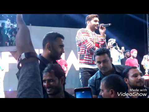 Fazilpuria Live Parformens in N.P.L.2  Narela . | SRK Ki Vines |