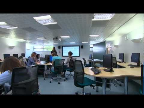 Modern Languages Multimedia Centre