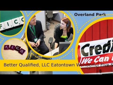 Overland Park Kansas/Secured Cards/BQ Five Star Review by Brian J./Credit Bureau
