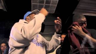 ALPHA LEAGUE PRESENTS: JAY RELL VS MACKK MYRON