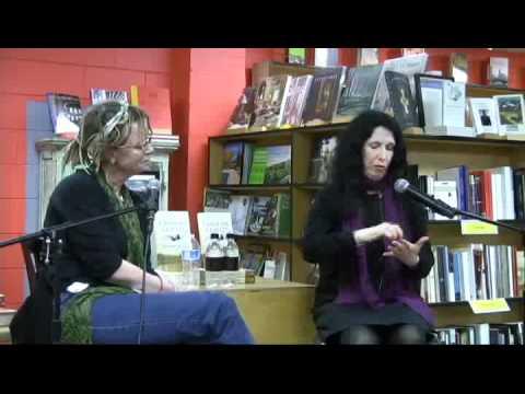 Algonquin Book Club Webcast - Anne Lamott and Caroline Leavitt