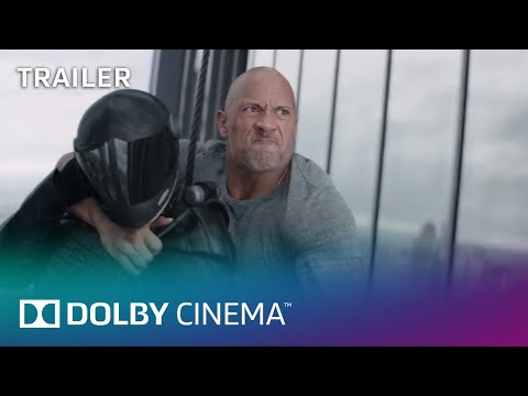 Fast & Furious Presents: Hobbs & Shaw: Trailer 1 | Dolby Cinema | Dolby